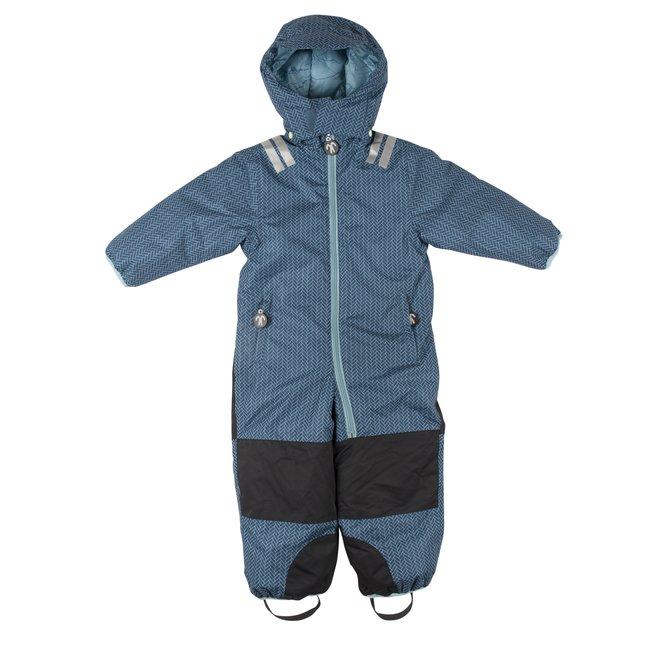 Snowsuit / rainsuit RANGER| maat 98-116