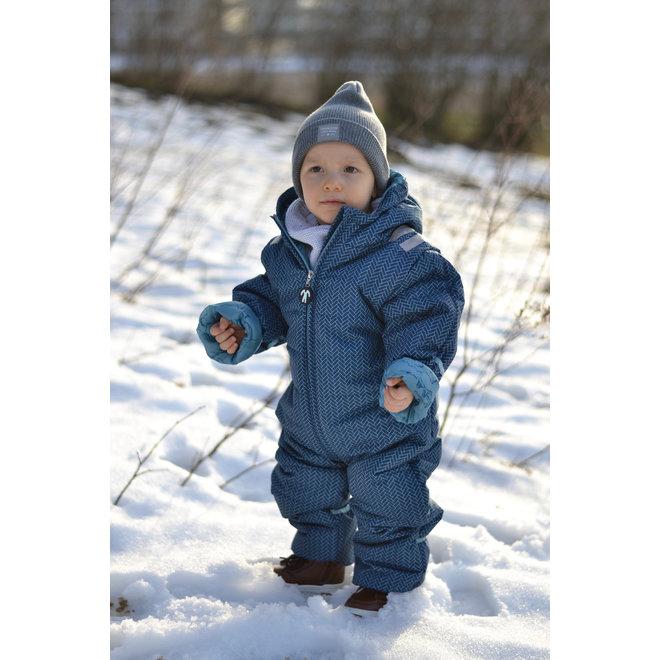 Baby rain & ski suit   RANGER   68-92