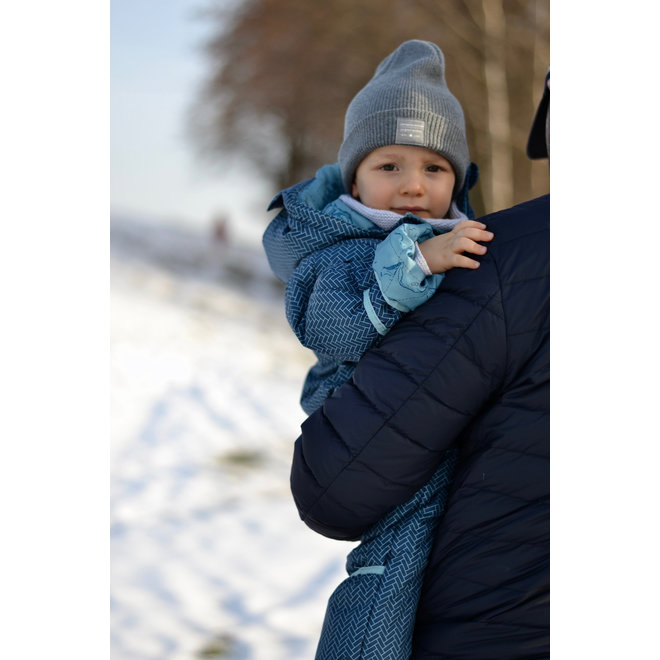 Baby Snowsuit| skipak RANGER| maat 68-92