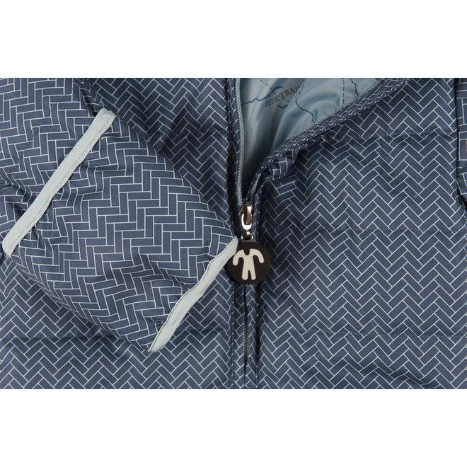 Baby Snowsuit  ski suit RANGER  size 68-92
