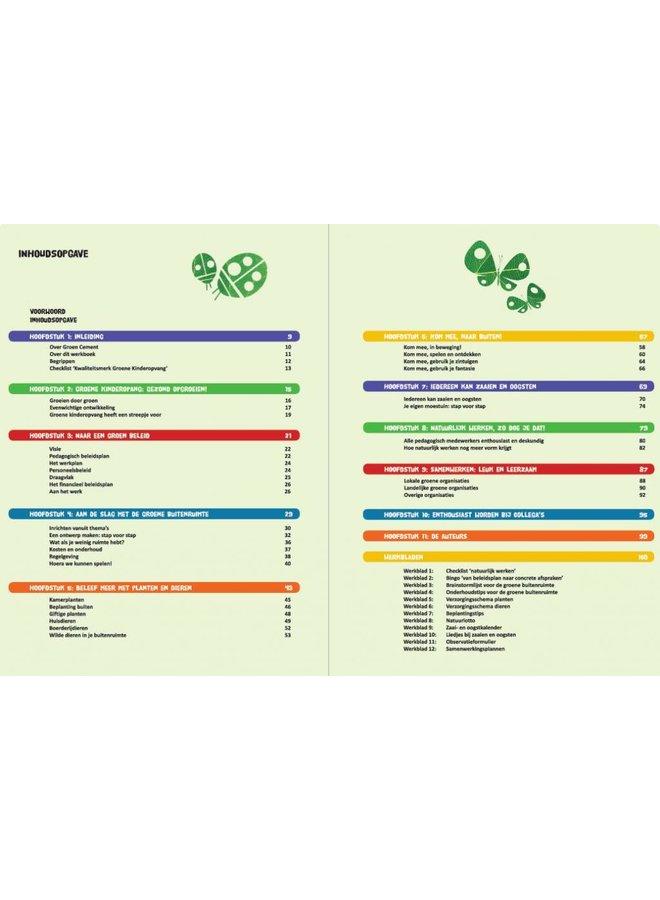 Handboek Groene Kinderopvang