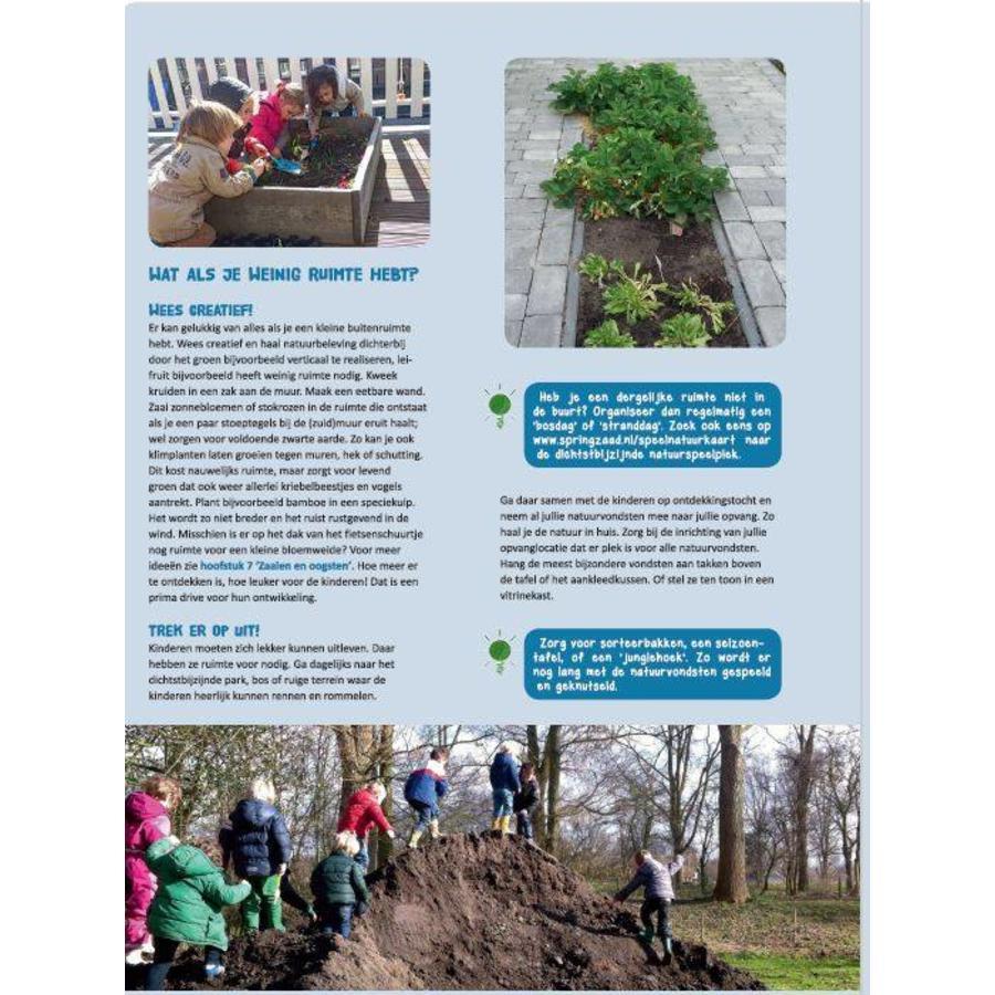 Handboek Groene Kinderopvang-3