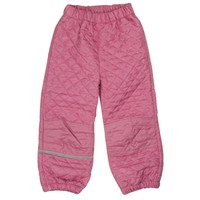 thumb-Thermoset, pants and jacket, quilted, antique pink-5