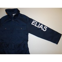 thumb-Extra print for text or name on coverall-7