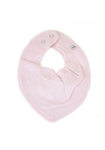 PiPi Bandana bib light pink