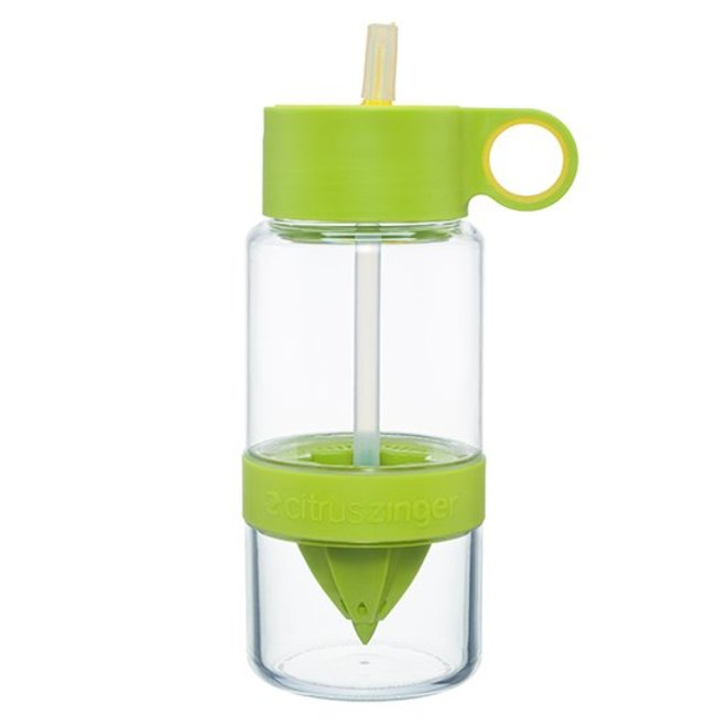 Lime Citrus Zinger Mini waterfles