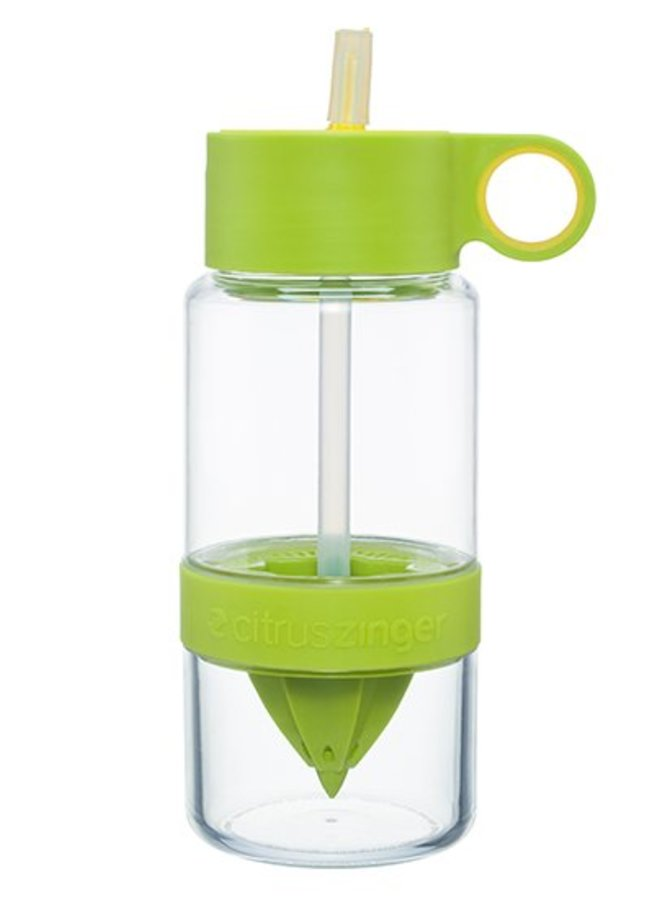 Lime Citrus Zinger Mini waterfles