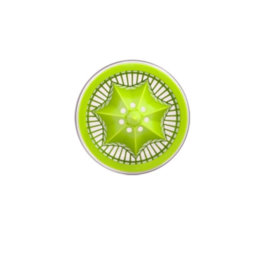 Lime groene Citrus Zinger Original waterfles-3