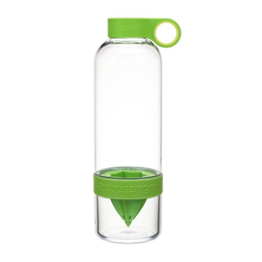 Lime Green Citrus Zinger Original waterbottle-1
