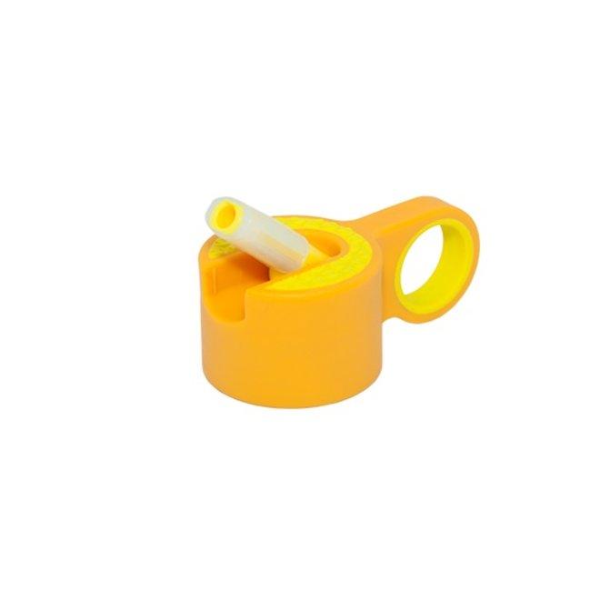 Sports cap with straw for Citrus Zinger Original