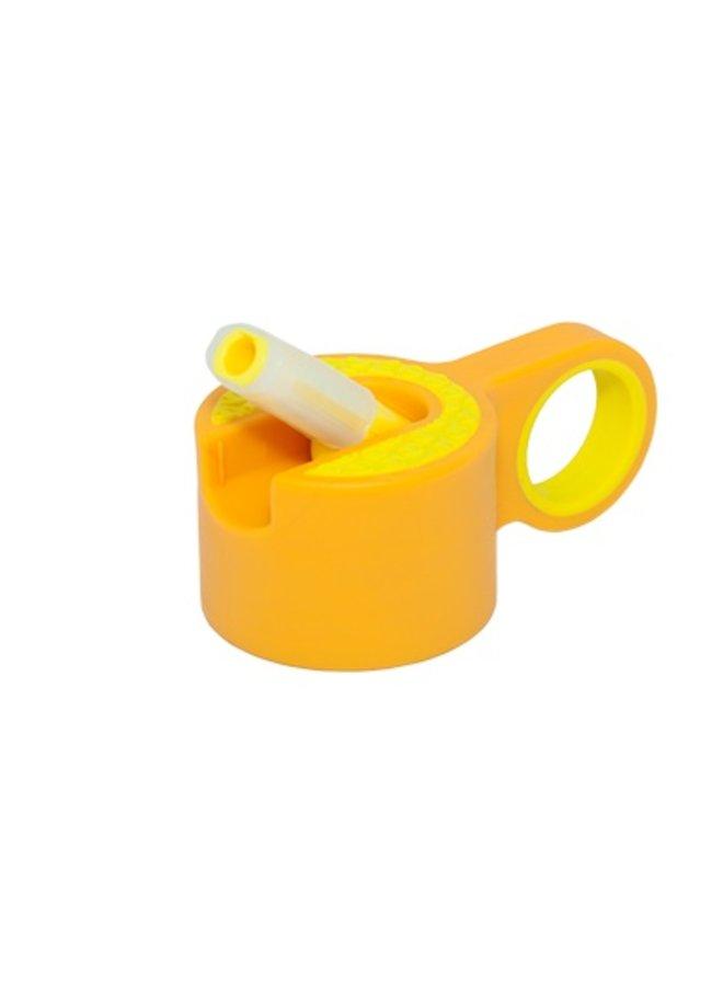 Sportdop met rietje voor Citrus Zinger Original