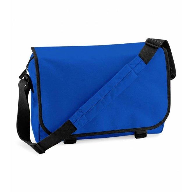 Postmanbag, schoudertas div kleuren