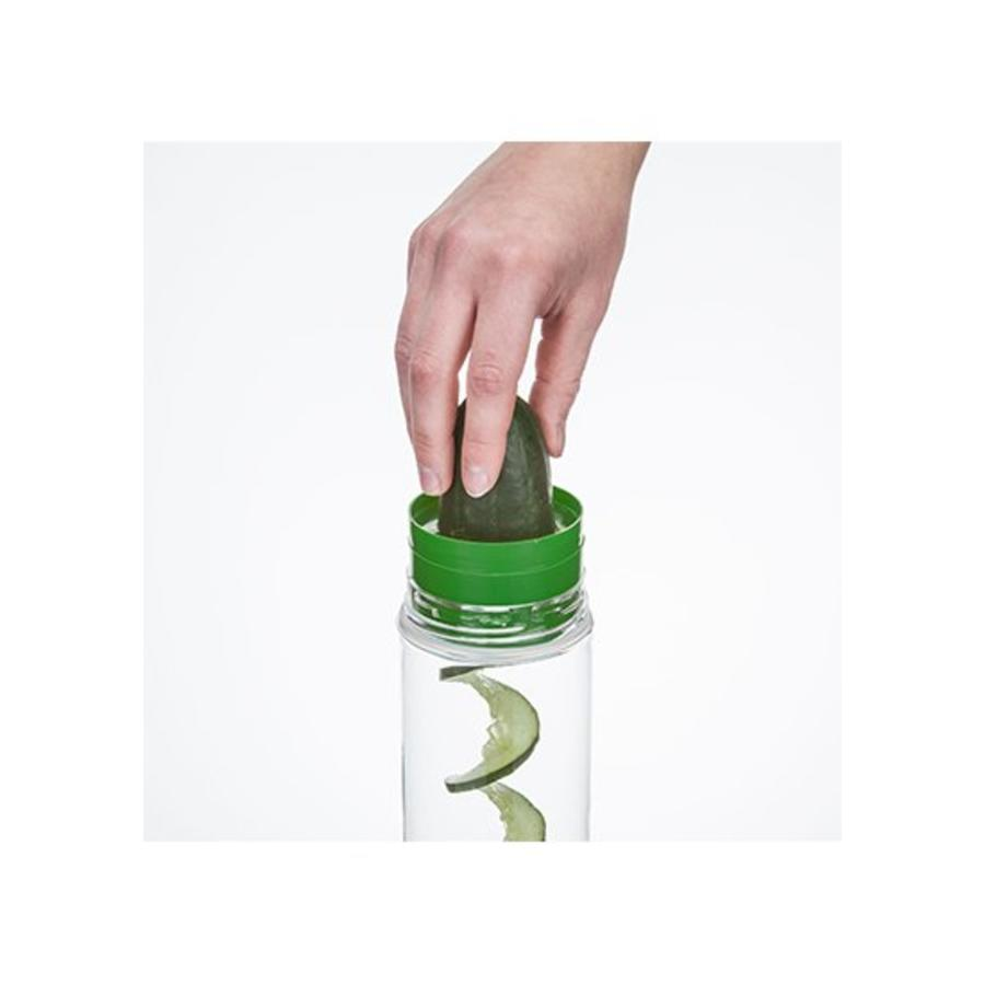 Cucumber slicer Citrus Zinger-2