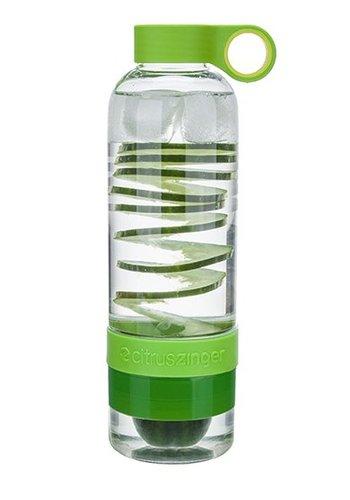 Komkommer snijder voor Citrus Zinger