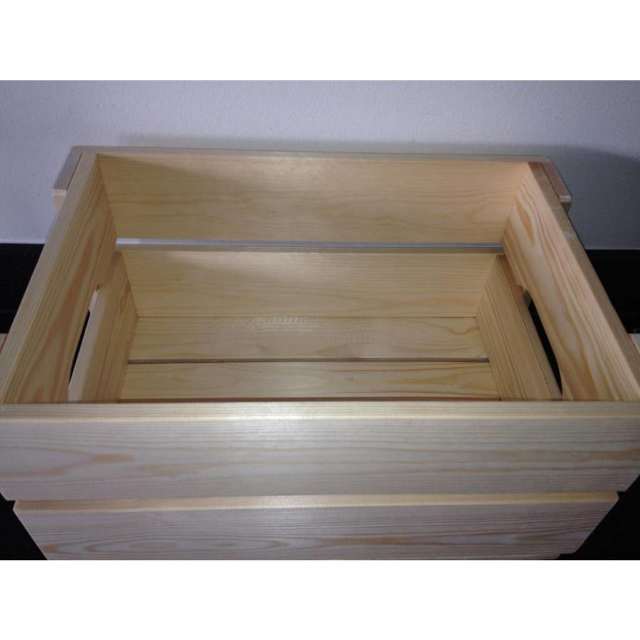 Toys crate, box blank-3