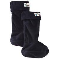 thumb-Boot socks for kids , fleece-3
