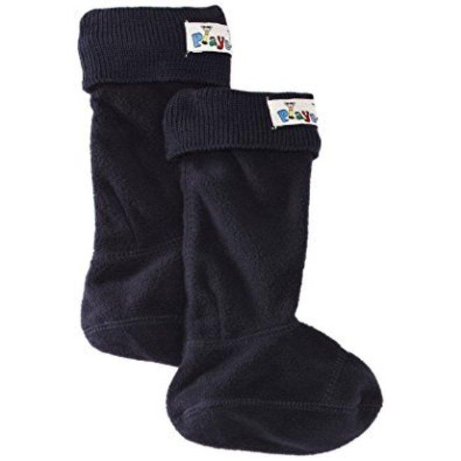 Boot socks, fleece | size 20 - 35