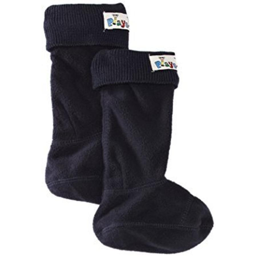 Boot socks for kids , fleece-3