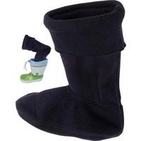 thumb-Boot socks for kids , fleece-2