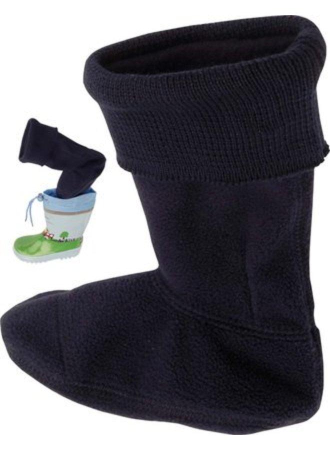Boot socks for kids , fleece
