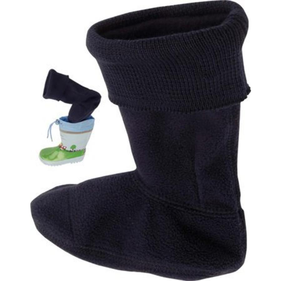 Boot socks for kids , fleece-2