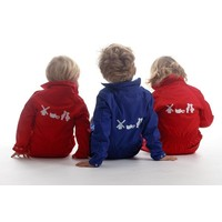 thumb-Children's overall with Dutch design-2