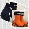 Playshoes Laarssokken, fleece  maat 20 - 35