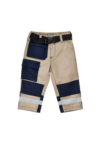 ME TOO Children's trousers - kelp size 80
