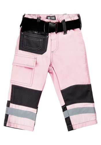 ME TOO Children's trousers - pink
