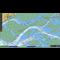OpenCPN Waddenzee ENC digitale kaart opencpn 6 maanden licentie