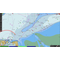 OpenCPN Waddenzee ENC digitale kaart opencpn