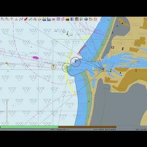 OpenCPN Noordzee ENC digitale kaart opencpn 3 maand licentie
