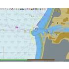 OpenCPN Noordzee ENC/S63 digitale kaart professional