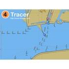 Ijsselmeer ENC digitale kaart
