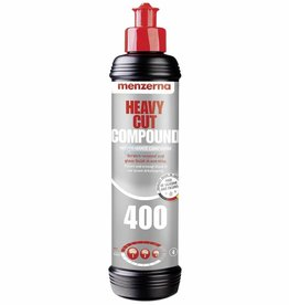 Menzerna Heavy cut Compound 400  250ml