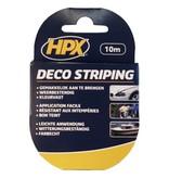 HPX HPX starline plakbies 6mm