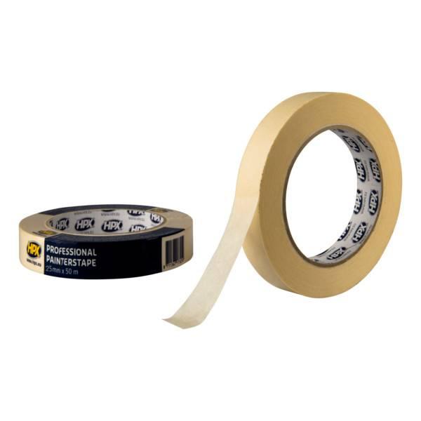 HPX Hpx Masking Tape 25mm