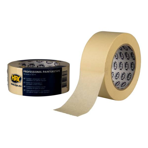 HPX Hpx Masking Tape 50mm