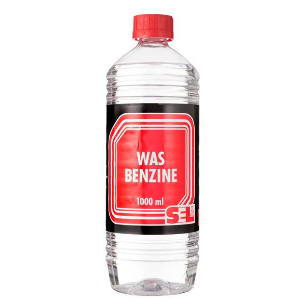 Bleko Oplosmiddelen Wasbenzine 1ltr.