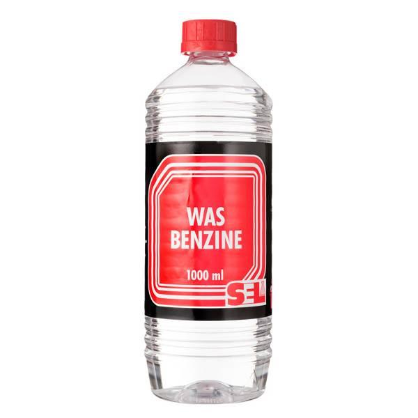 Bleko Wasbenzine 1ltr.