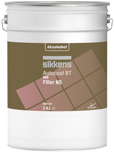 Sikkens Epoxy Filler 800 NS