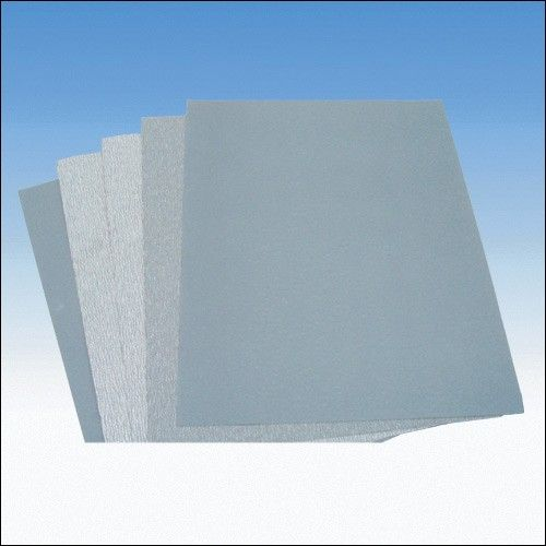 3M Droog schuurpapier (per vel)