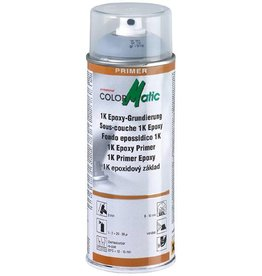 Colormatic Aluminium primer