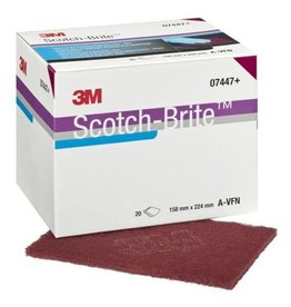 3M 3M Scotch-Brite Fijn 7447
