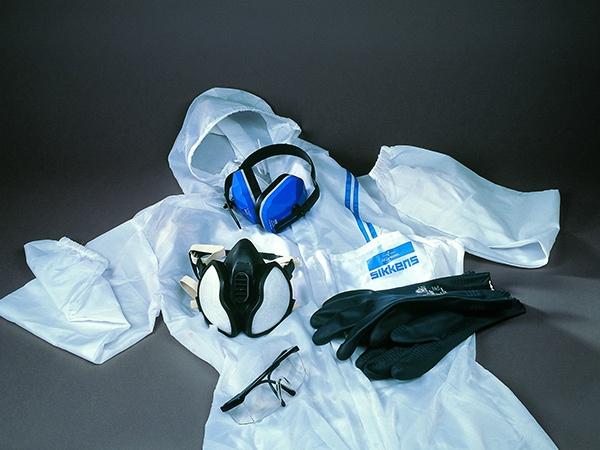 Persoonlijke Beschermingsmiddelen