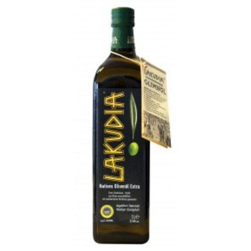 Lakudia (Essingen) Olivenöl Nativ extra (1l)