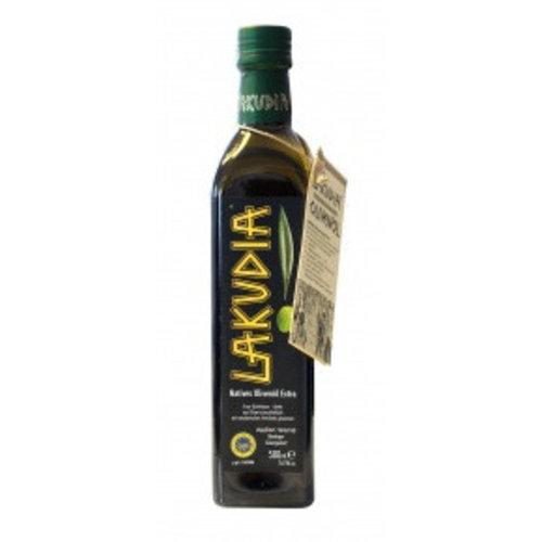 Lakudia (Essingen) Olivenöl Nativ extra (500ml)