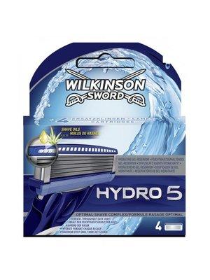 Wilkinson Hydro 5 Ersatzklingen (4 St.)