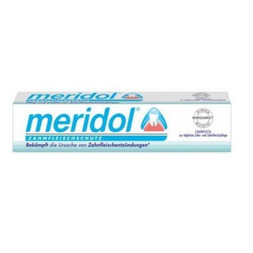 Meridol Zahnpasta Zahnfleischschutz (75ml)