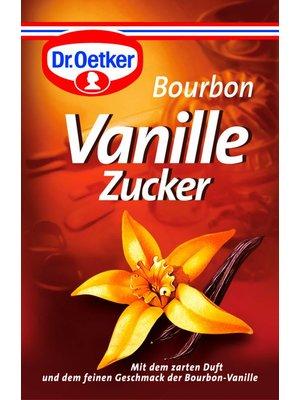 Dr Oetker Bourbon Vanille Zucker (3x8g)